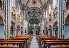 St. Cäcilia - Harsum
