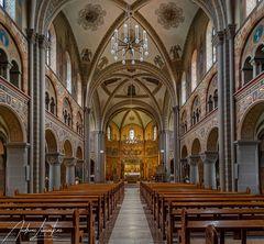 St. Cäcilia (Harsum)