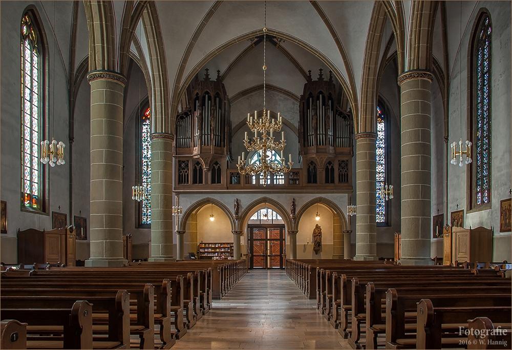 St. Clemens 1