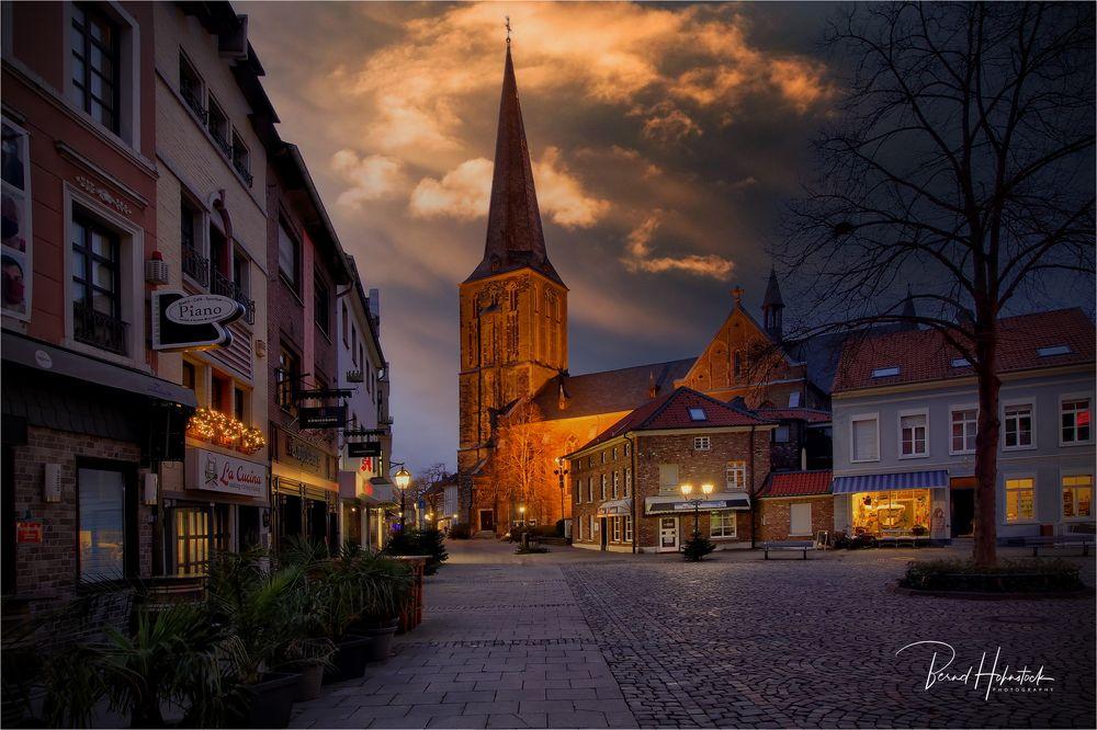 St. Clemens Süchteln ....