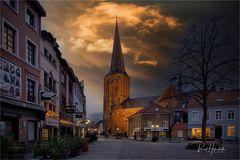 St. Clemens Süchteln .... und Rosenmontag