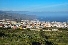 St. Cruz de Tenerife