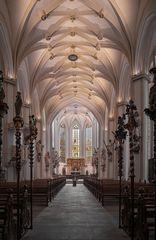 St. Cyriakus (Duderstadt)
