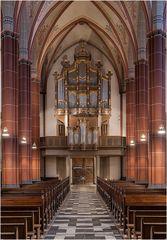 St. Cyriakus in Krefeld (2)