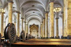 St. Dionysius  ....Krefeld