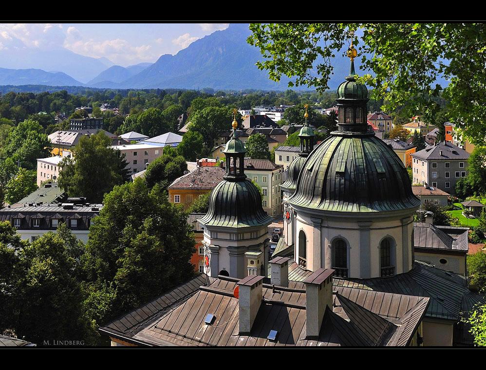 St. Erhard im Nonntal, Salzburg
