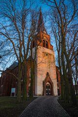 St. Eustachius Kirche