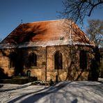 St. Ewalds Kirche