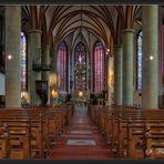St. Felizitas