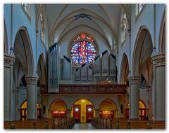St. Franziskus 1