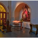 St. Franziskus 2