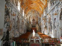 St. Franziskus in Mazara del Vallo
