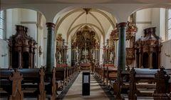 St. Franziskus Zwillbrock