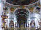 St. Gallen Stiftskirche