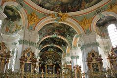 St. Gallen - Stiftskirche