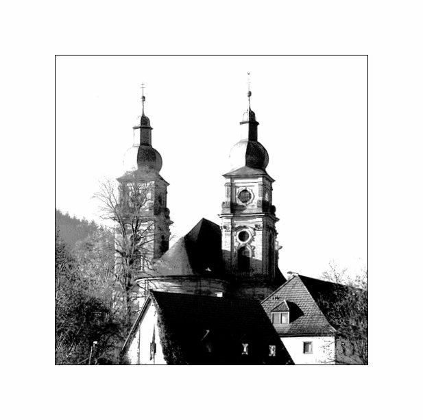 St. Gangolf- Amorbach