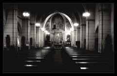 St. Gangolf s/w