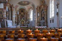 St. Georg in Hohenschäftlarn