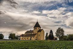 St. Georg - Insel Reichenau