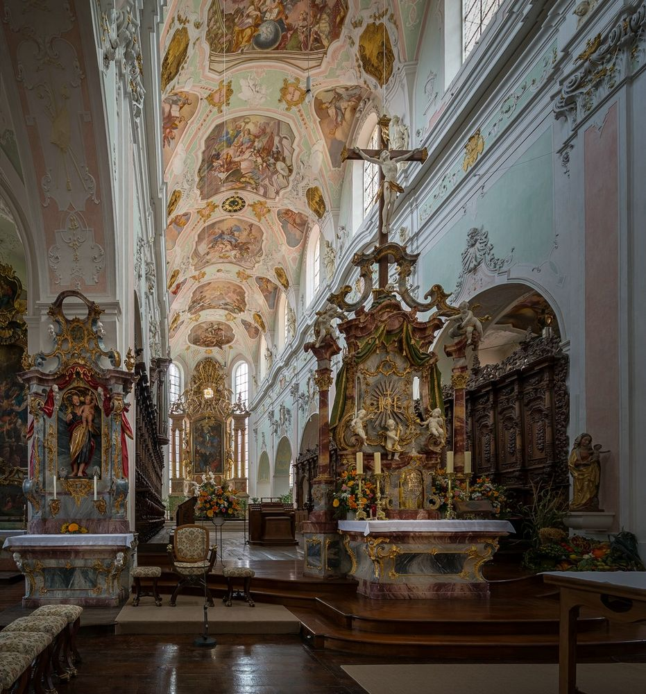 St. Georg (Ochsenhausen)
