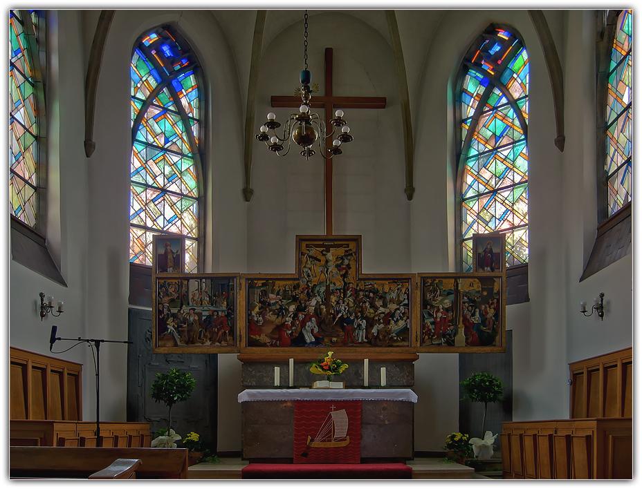 St. Georg Schermbeck