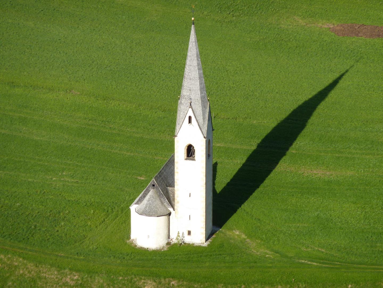 St. Georgskapelle in Kals