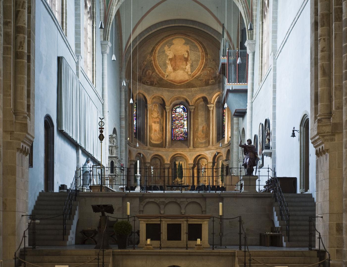 St. Gereon Kirche - Köln
