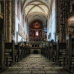 St. Gereon zu Köln ....