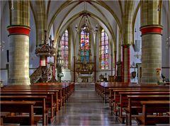 St. Gertrudis