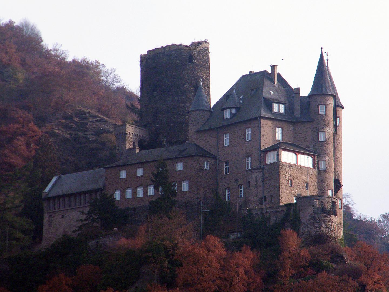 St. Goarshausen -1-
