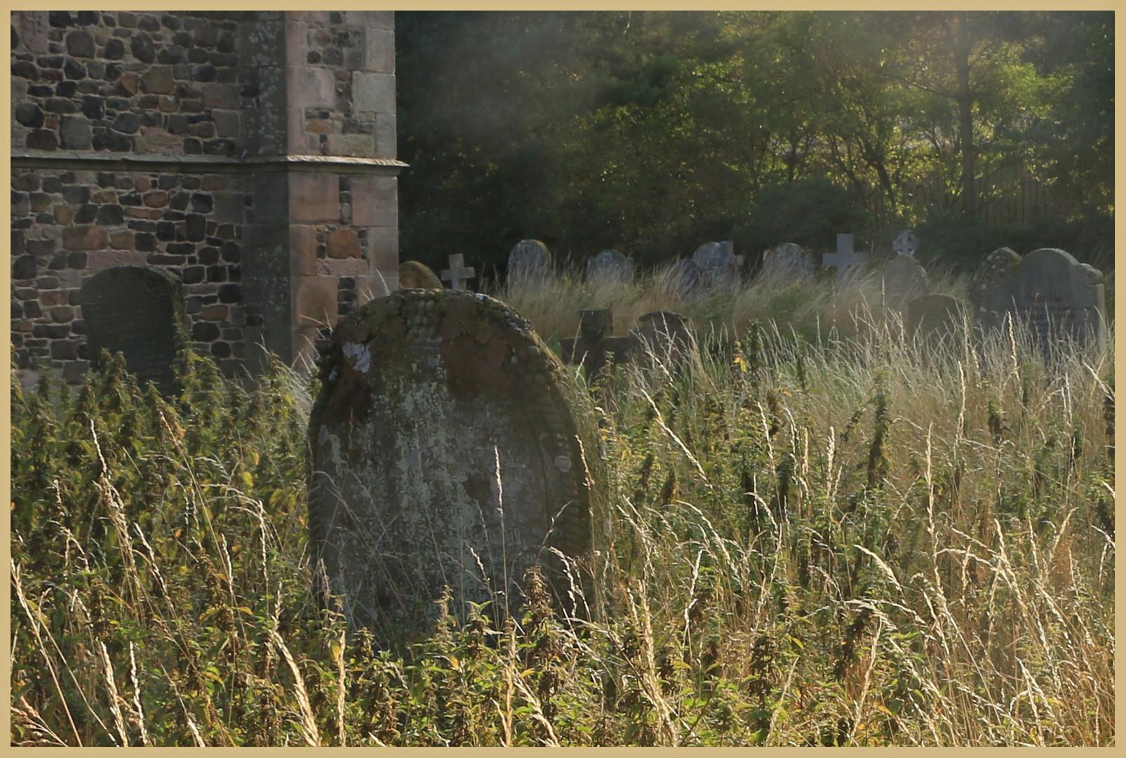 St Gregory Churchyard 13
