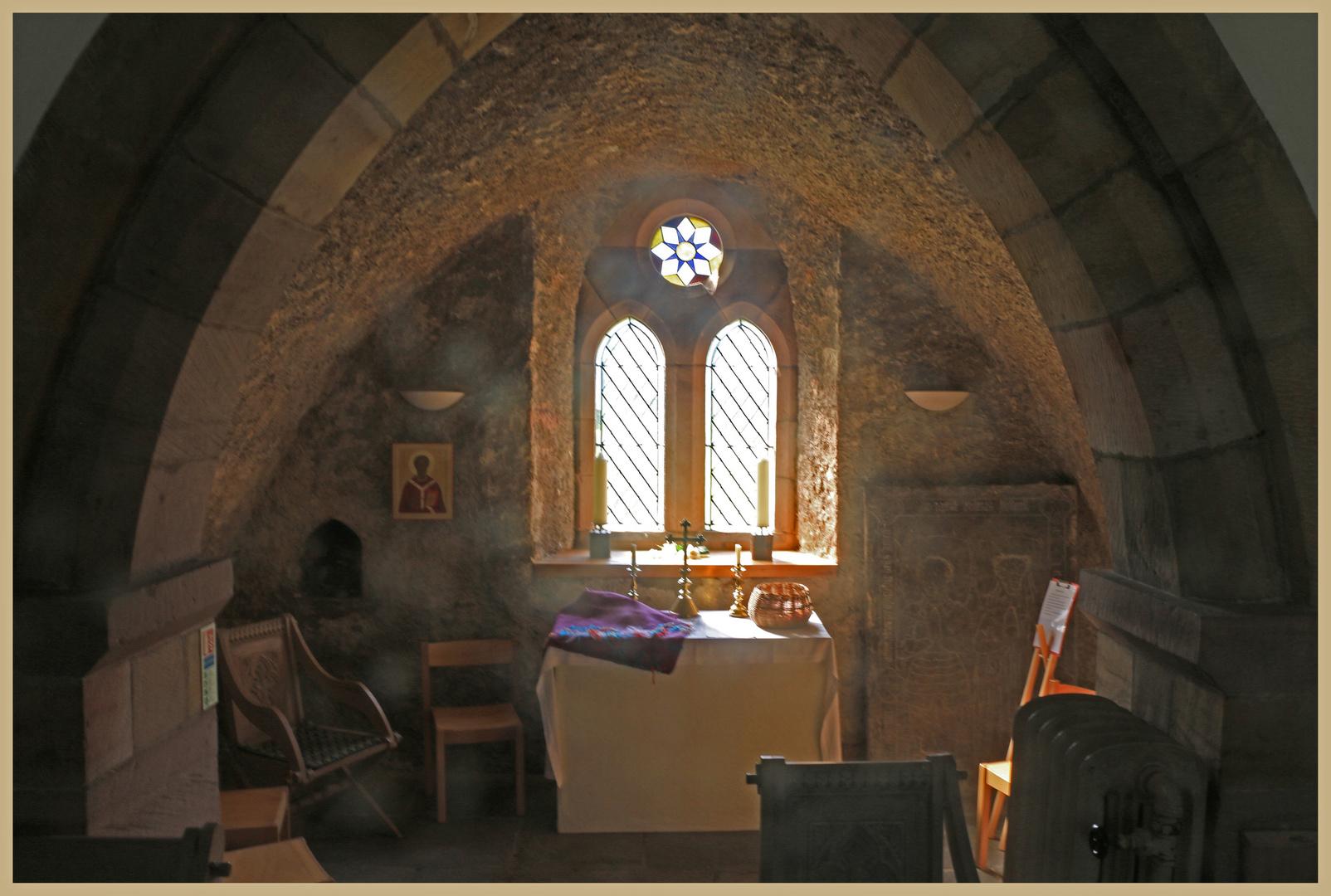 St Gregorys Church 16