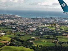 St. Helier Inselhauptstadt von Jersey