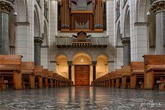 St. Heribert zu Köln ....