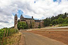 St. Hildegard -Kloster