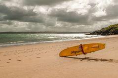 St. Ives Lifeguard