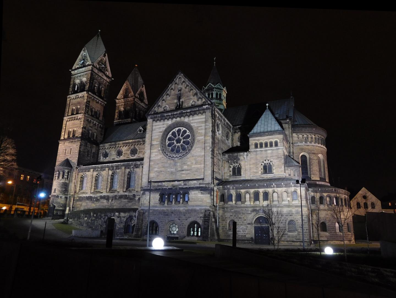 St. Jacek Kirche in Bytom / Polen