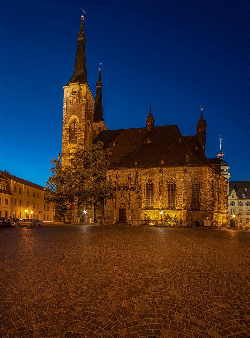 St. Jakob...