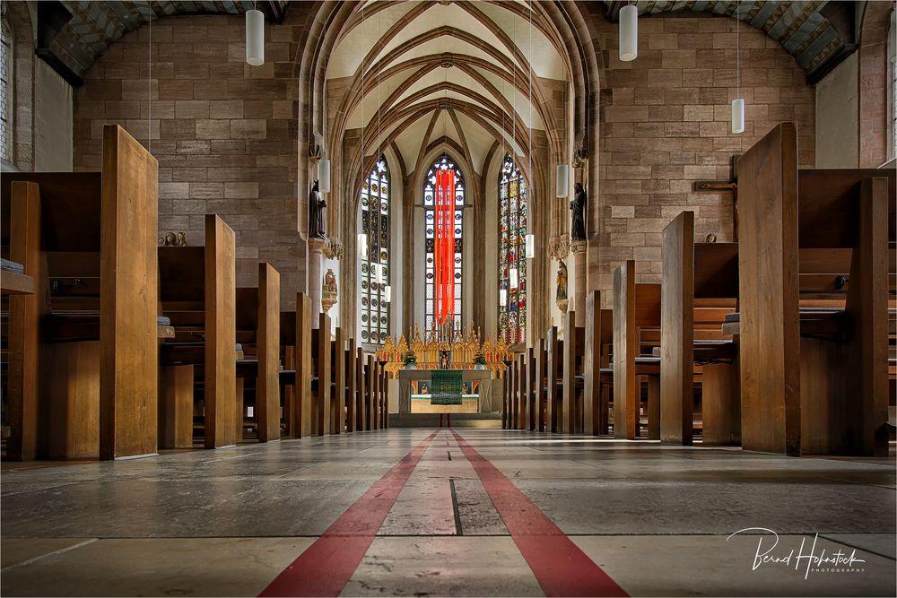St. Jakob zu Nürnberg ...