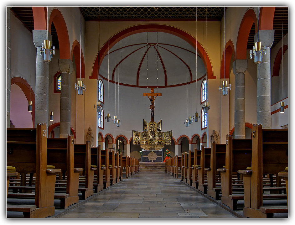 St. Jakobi Coesfeld