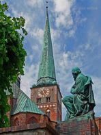 St. Jakobi zu Lübeck