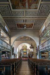 St. Jakobus der Ältere (Uder)