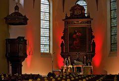 St. Jakobus-Kirche Pesterwitz