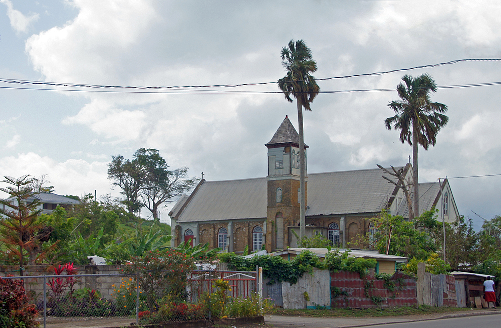 ..St. James Church..