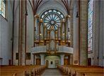 St. Johann Baptist 1