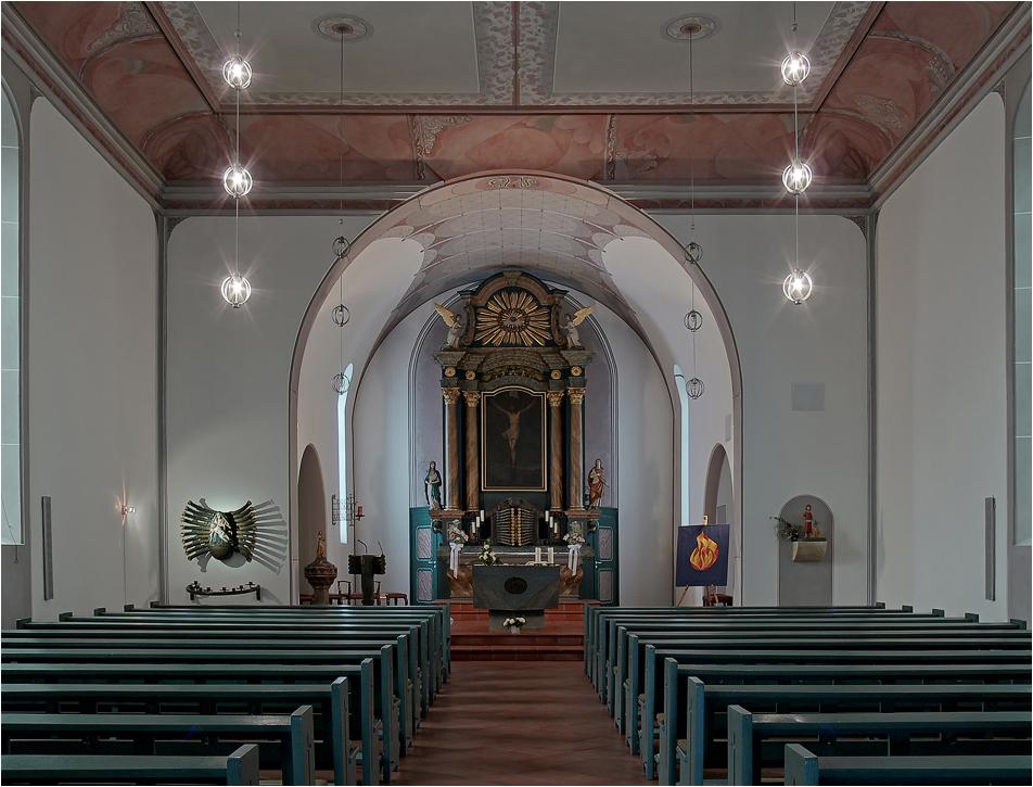 St. Johann Baptist