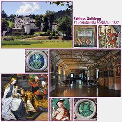 St. Johann im Pongau · Schloss Goldegg