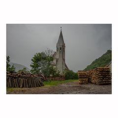 St. Johann im Regen