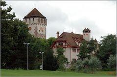 ... St. Johann-Tor ...