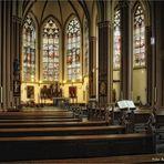 St. Johannes Baptist ....